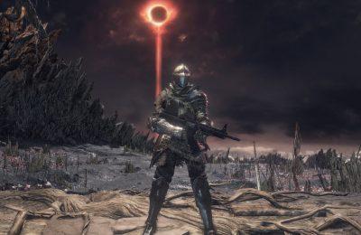 Моддер добавил в Dark Souls 3 дробовик и автоматы