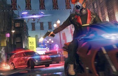 Ubisoft рассказала, как перенос Watch Dogs: Legion помог улучшить качество игры