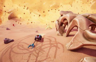Анонсирована Gripper — action-RPG на тачке