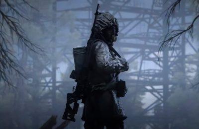 Первый трейлер S.T.A.L.K.E.R. 2 — временный эксклюзив на Xbox