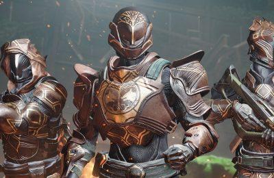 Они хотели нас съесть — Ветеран Bungie про условия сделки с Activision по Destiny