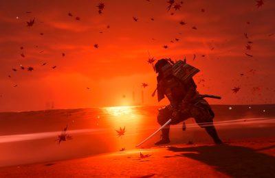 Гайд Ghost of Tsushima — все доспехи и броня