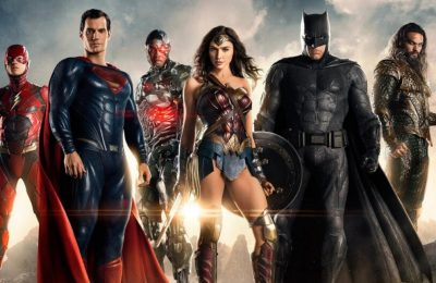 """Никаких компромиссов — Зак Снайдер о режиссерской версии """"Лиги справедливости"""""""