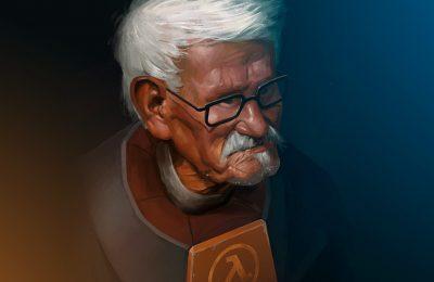 Одна из версий Half-Life 3 была процедурно генерируемым роуглайтом