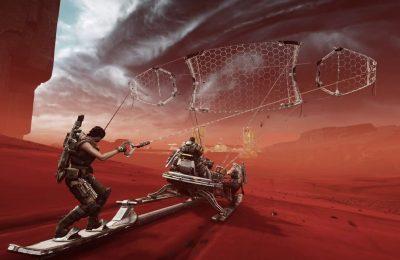 Xbox Series X может позволить играть в мультиплеер Gears 5 при 120fps