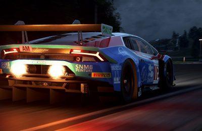 Digital Foundry про Assetto Corsa Competizione на консолях — Насладиться игрой не получится