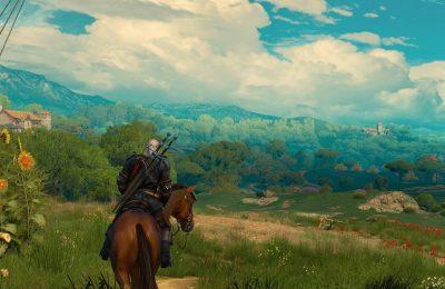 Улучшенные текстуры поверхности в новом трейлере масштабного мода HD Reworked Project для The Witcher 3