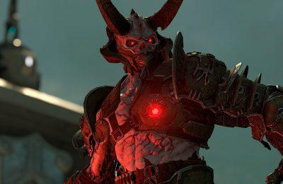 12 миллиардов убитых демонов и 150 триллионов галлонов крови — статистика DOOM Eternal