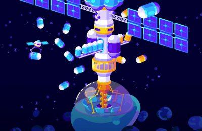Kurzgesagt рассказал, как человечество может добывать ресурсы из астероидов