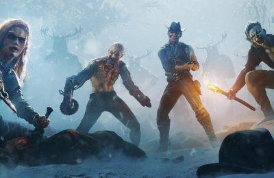 Гайд Wasteland 3 — лучший билд для отряда