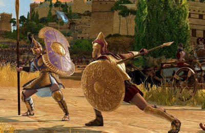 Гайд для новичков Total War Saga: Troy — самое важное