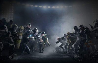 Ubisoft запустила сервис с продвинутым поиском союзников в Rainbow Six Siege
