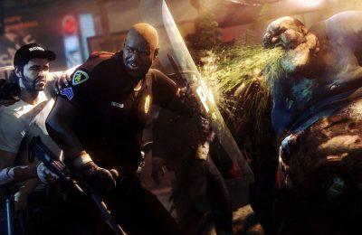 Второй тизер новой карты для Left 4 Dead 2