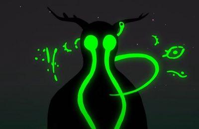 Жуткий трейлер второй половины мультсериала Primal