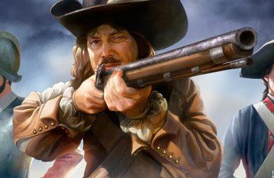 В Steam началась распродажа игр Paradox Interactive