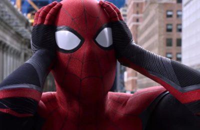 """Старт съемок """"Человек-паук 3"""" перенесли на начало 2021 года, премьера в декабре под вопросом"""