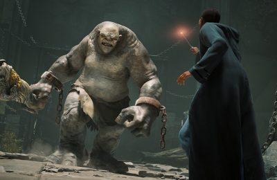 Джоан Роулинг не участвует в разработке Hogwarts Legacy