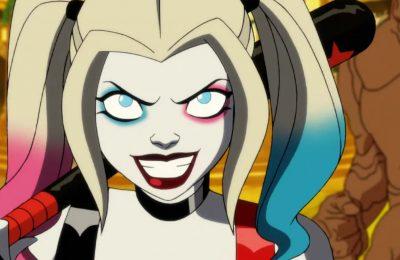Сервис DC Universe превратится в DC Universe Infinite для комиксов, Harley Quinn продлили на третий сезон