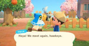 Кто самые редкие жители в Animal Crossing: New Horizons?