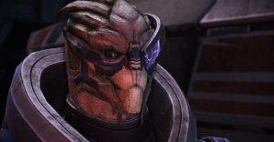 Фанат Mass Effect отпраздновал день рождения реалистичным косплеем Гарруса