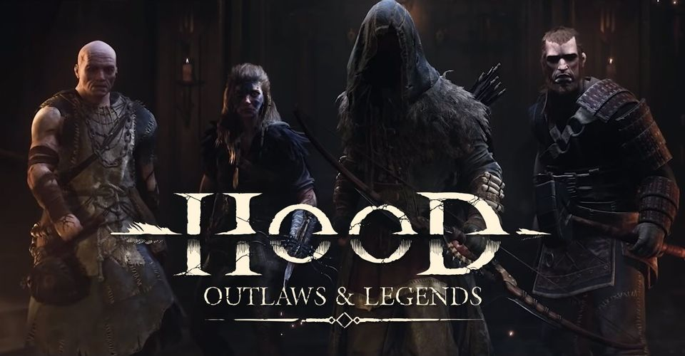 Hood: Outlaws and Legends обзор