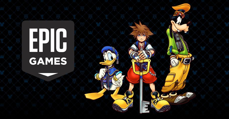Kingdom Hearts HD 1.5 + 2.5 ReMIX PC Обзор