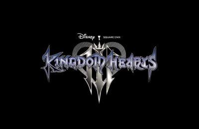 Kingdom Hearts 3 Обзор