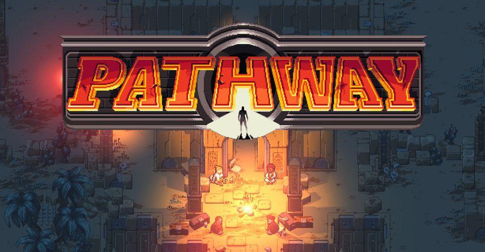Обзор Pathway