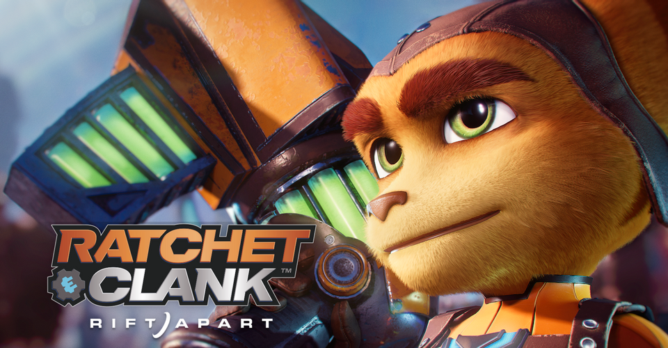 Ratchet and Clank: Rift Apart обзор