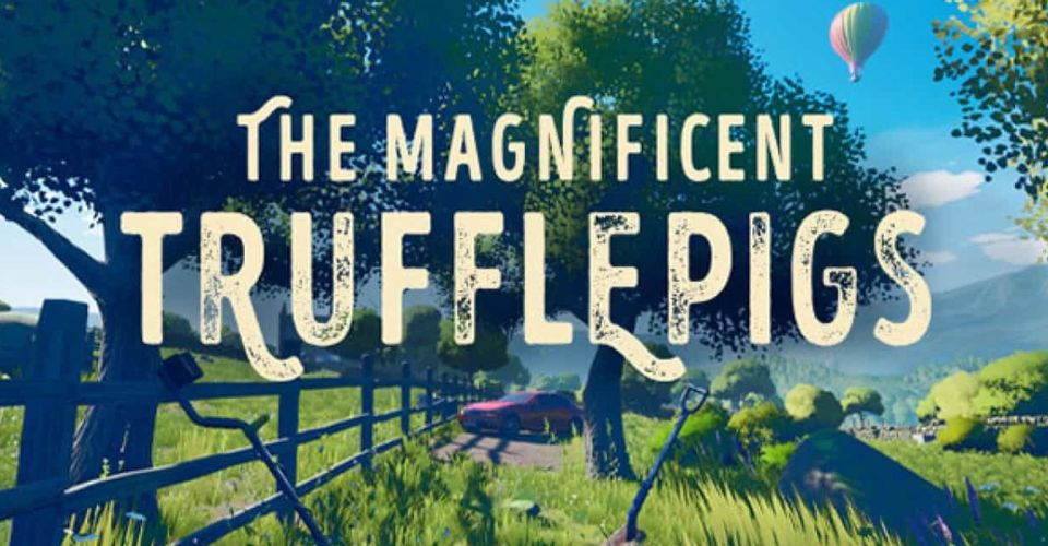 The Magnificent Trufflepigs обзор