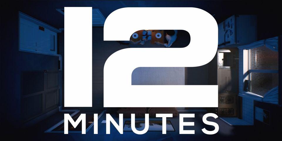 Обзор 12 Minutes