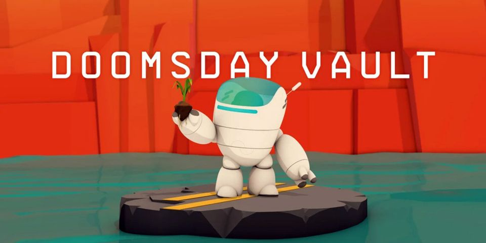 Doomsday Vault обзор