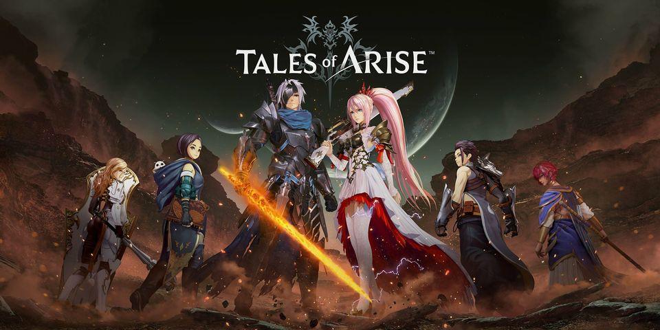 Обзор Tales of Arise