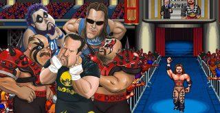 RetroMania Wrestling Обзор