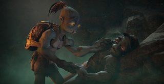 Oddworld: Soulstorm Обзор