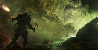 Обзор дополнения Assassin's Creed Valhalla: Wrath of the Druids