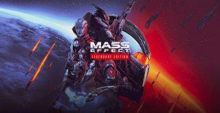 Mass Effect: Legendary Edition Обзор