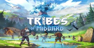Обзор Tribes of Midgard